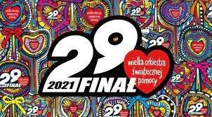 29 finał Wielkiej Orkiestry Świątecznej Pomocy